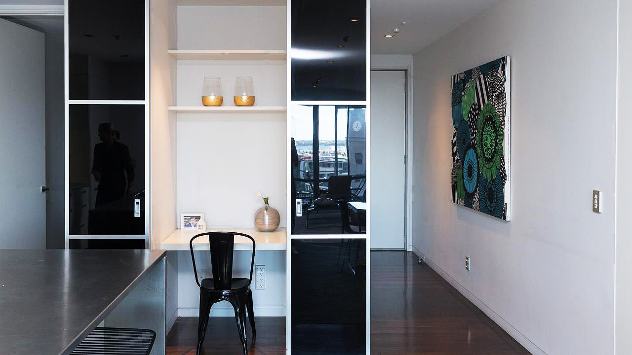 Graham Street | Auckland Central - Interior Concepts