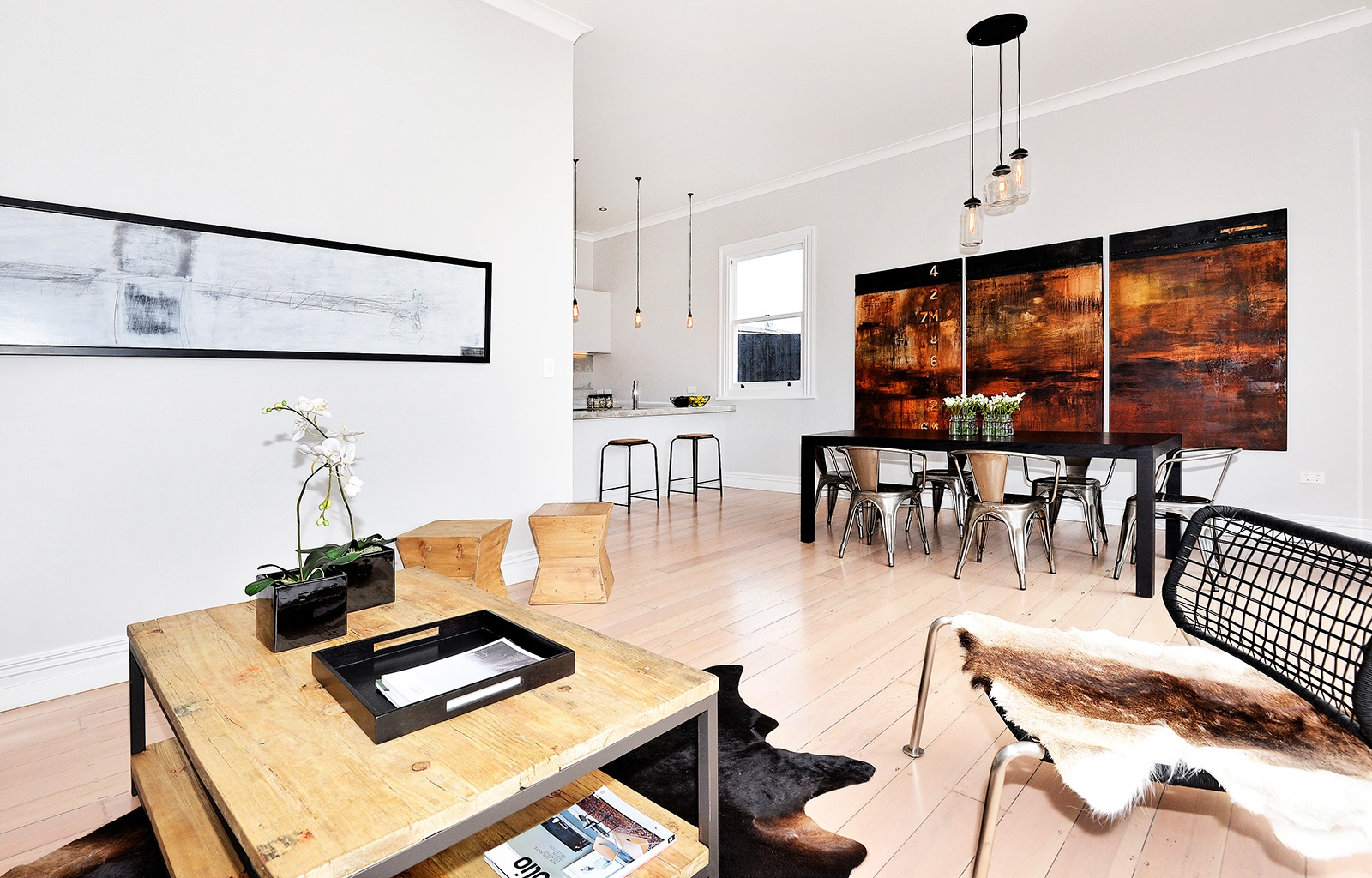 Finch Street | Western Springs - Interior Concepts