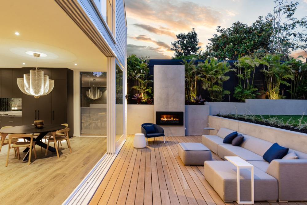 23 Rose Rd | Ponsonby - Interior Concepts