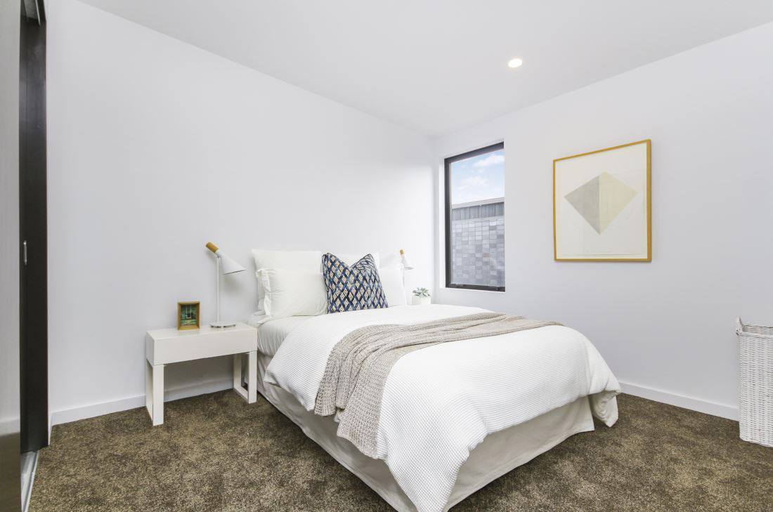 Barrington Road | Grey Lynn - Interior Concepts